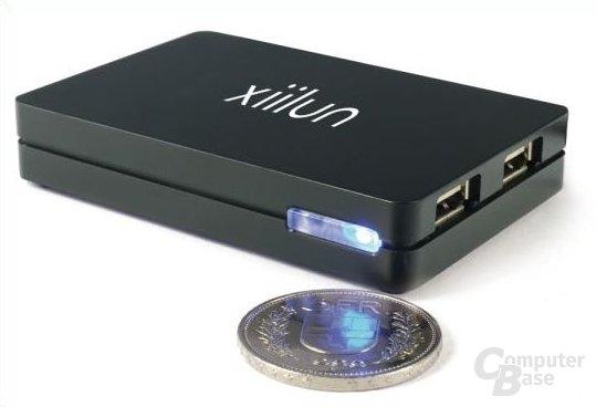 Toradex Xiilun PC