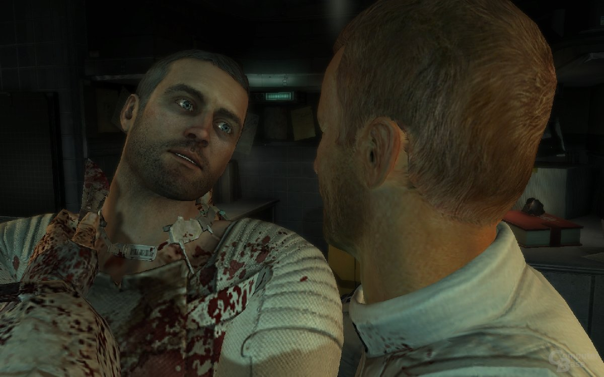 Dead Space 2 - Handlung