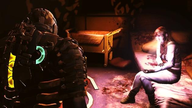 Dead Space 2 im Test: Der neue Weltraumschocker ist anders