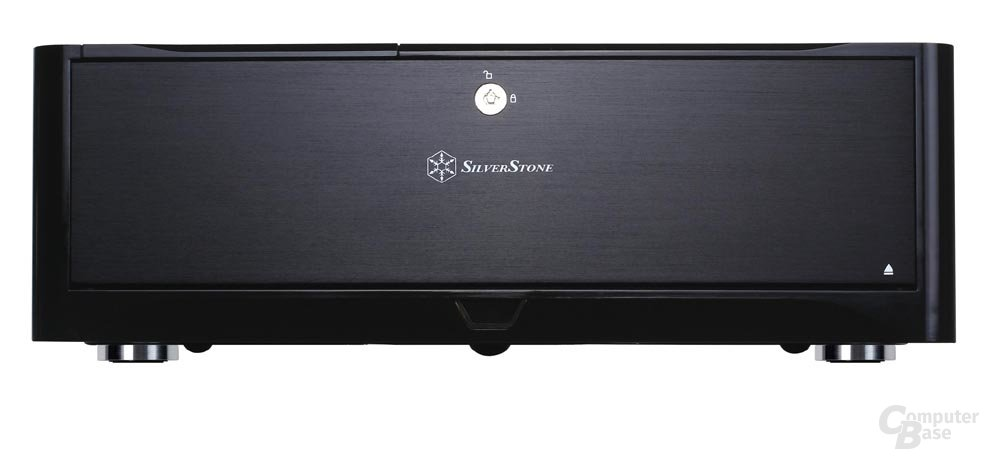 SilverStone Grandia GD06