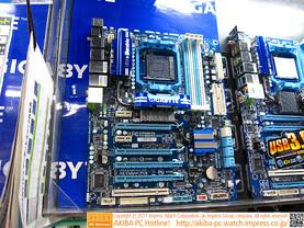 Gigabyte GA-890FXA-UD5 (Rev. 3.1)