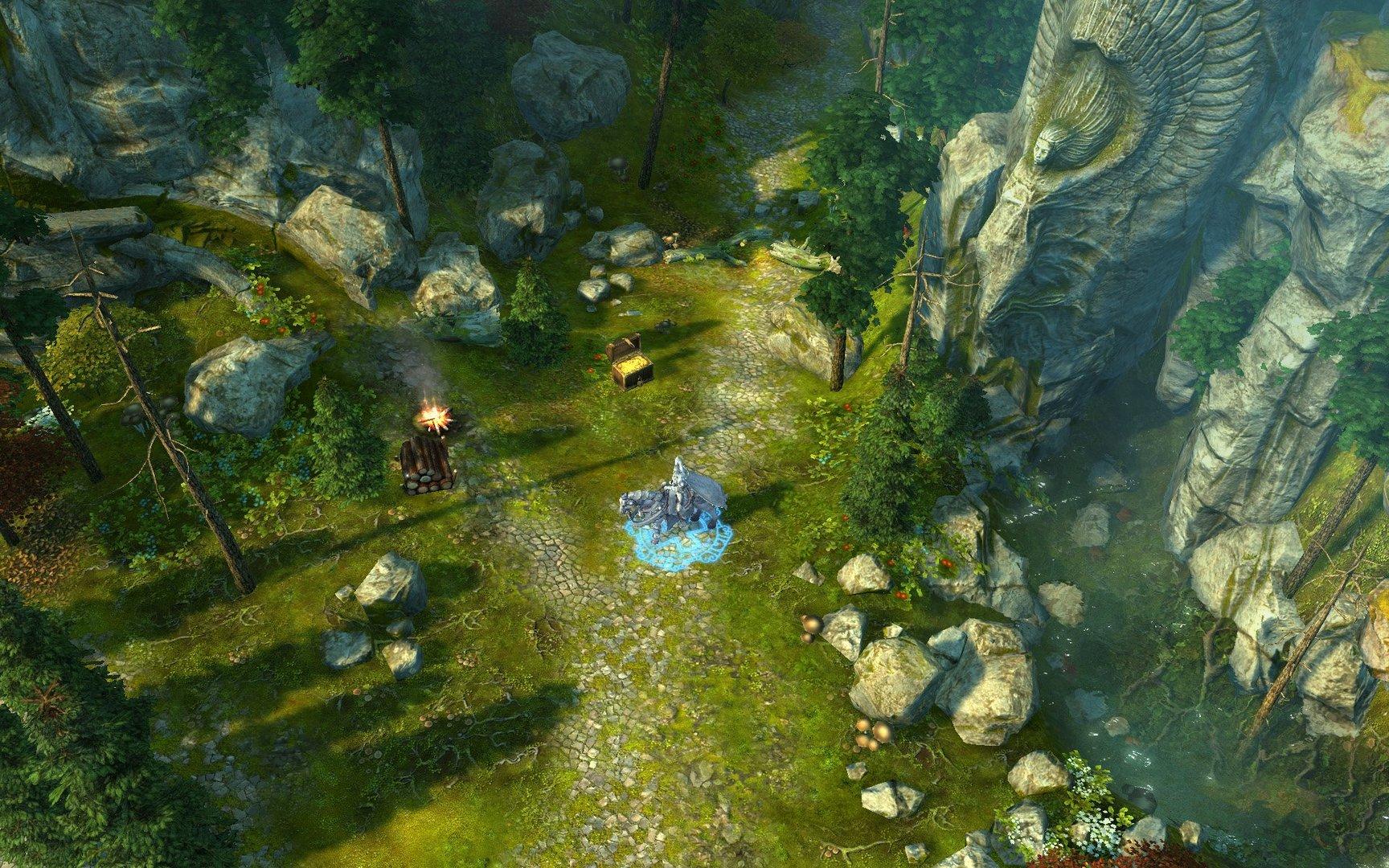 Might & Magic: Heroes VI