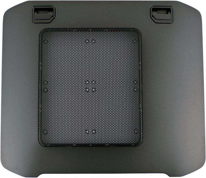 Fenster-Seitenteil mit Gitter-Einsatz für das Corsair Graphite Series 600T
