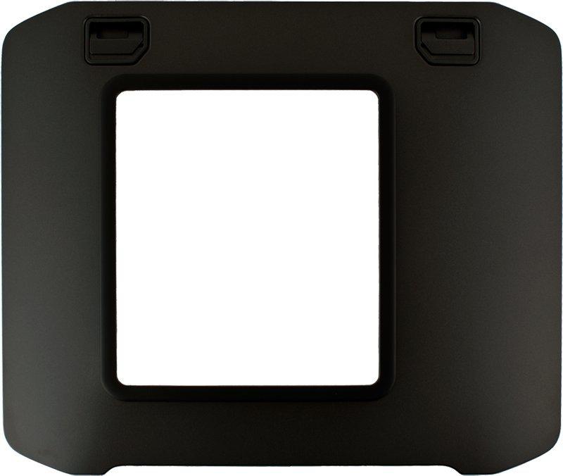 Fenster-Seitenteil für das Corsair Graphite Series 600T