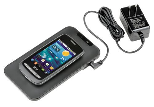 "LG WCP-700 ""Wireless Charging Pad"""