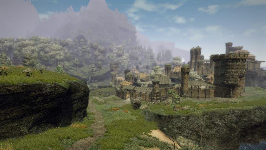 Gothic 3 – Götterdämmerung Enhanced Edition
