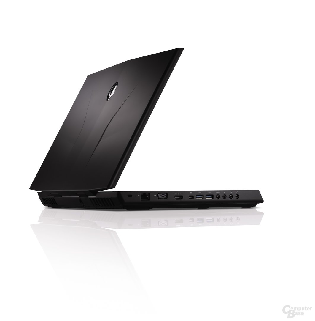 Dell Alienware M17xR3