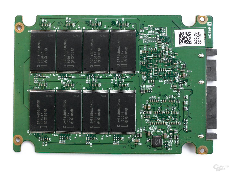 SSD 510 innen