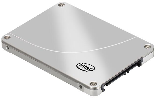 Intel SSD 320 Series