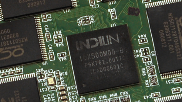 OCZ schließt Indilinx-Übernahme ab