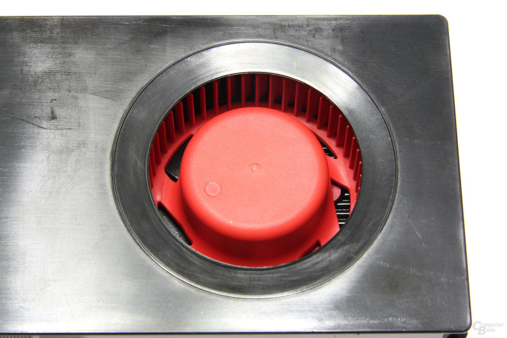 Radeon HD 6790 Lüfter