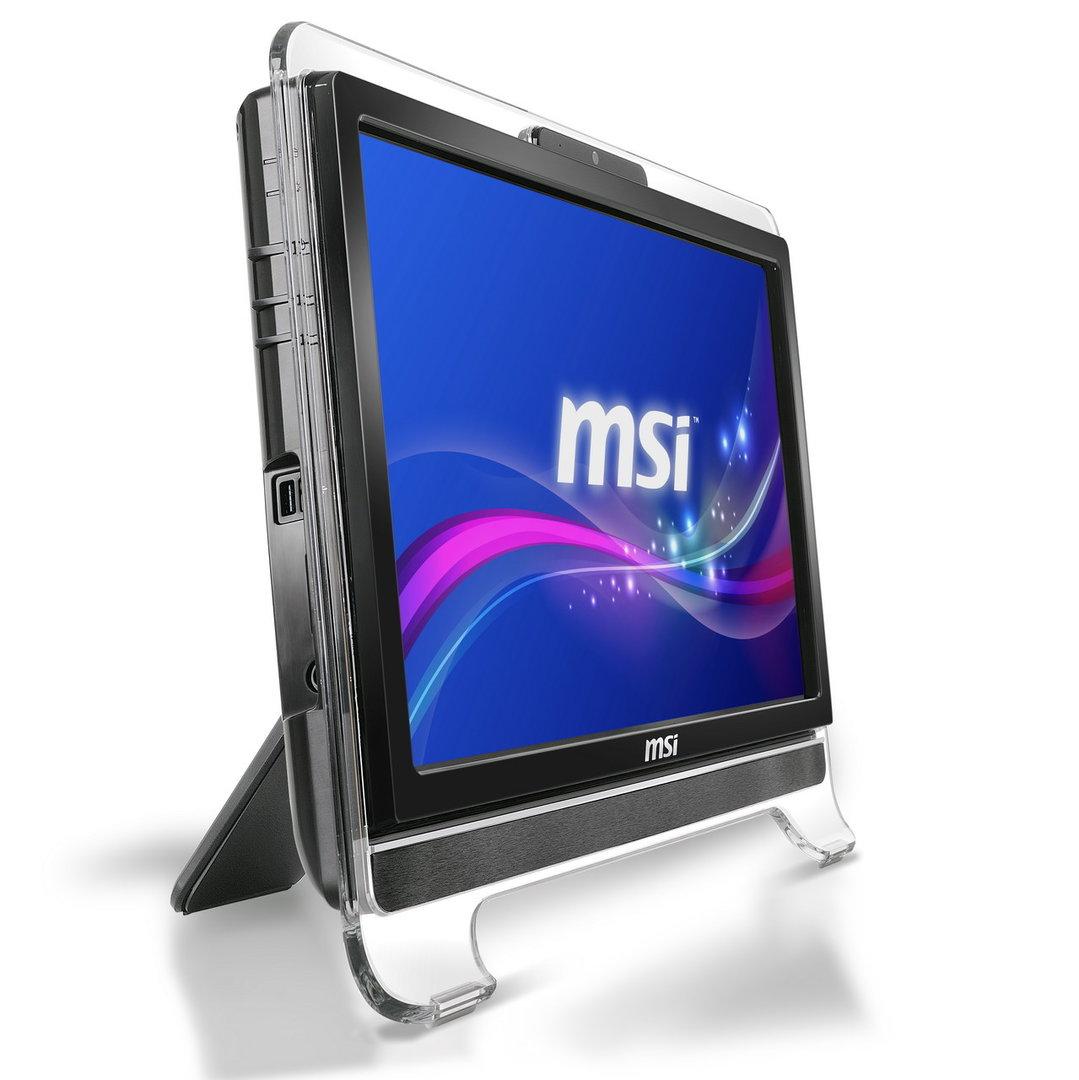 MSI Wind Top AE2050