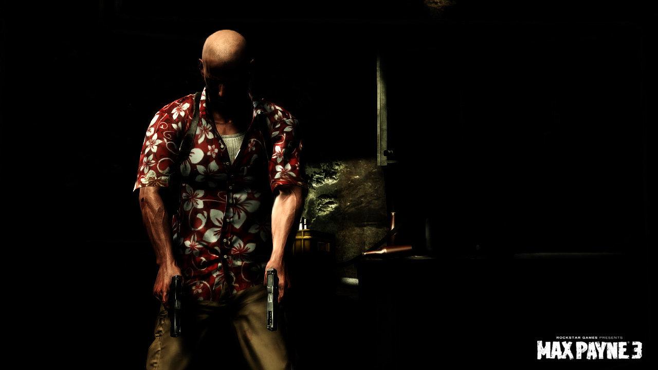 Neue Bilder zu Max Payne 3