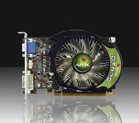 AFOX GeForce GT 530