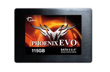 G.Skill Phoenix Evo