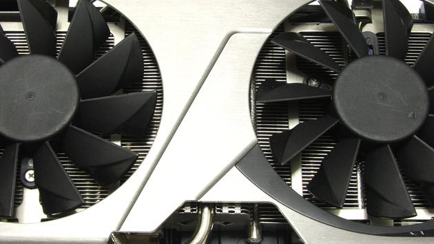 GTX 580/HD 6970: MSI Lightning mit viel Potenzial und schwacher Umsetzung