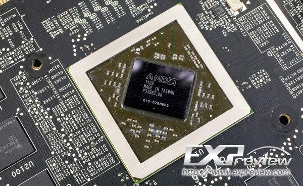 ColorFire Radeon HD 6790
