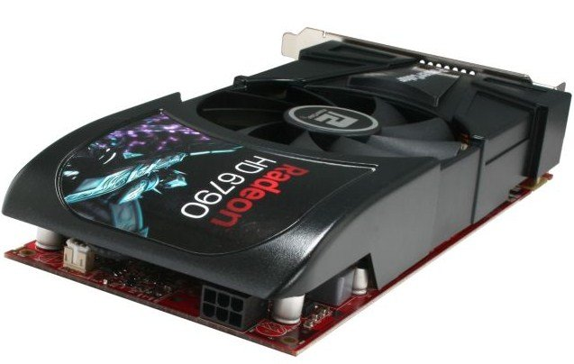PowerColor Radeon HD 6790