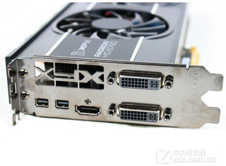 XFX Radeon HD 6790