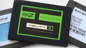 Aktuelle SSDs im Test: M4 vs. Agility 3 vs. XLR8 Express