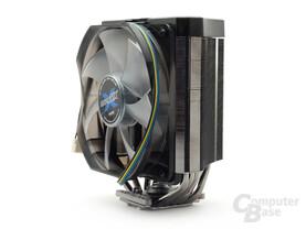 Zalman CNPS11X Prozessorkühler