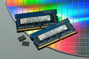 DDR4-Speicher von Hynix