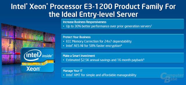Xeon E3-1200
