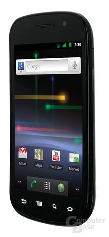 Samsung Nexus S GT-I9023