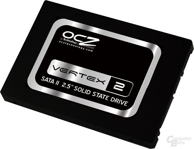 OCZ Vertex 2