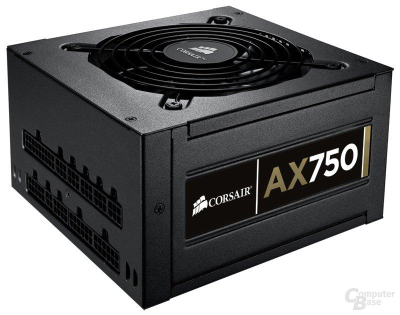 Corsair AX750