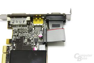 Radeon HD 6450 D-SUB