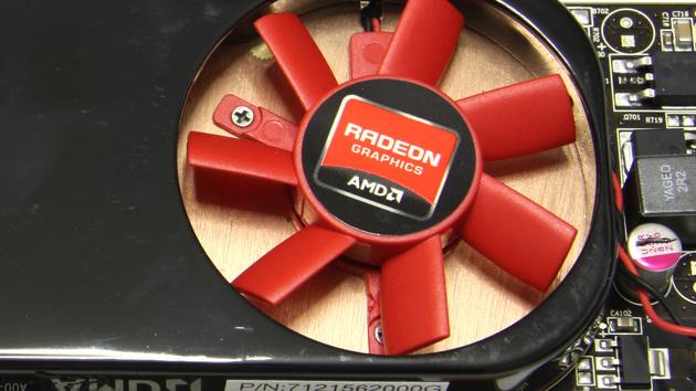 Radeon HD 6450 im Test: Gute Multi-Media-Grafikkarte mit Schwächen beim Strom
