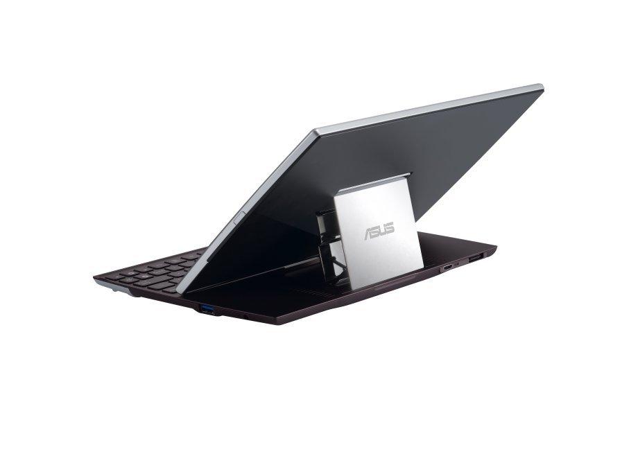 Asus EeePad Slider mit 10,1-Zoll-IPS-Touchscreen