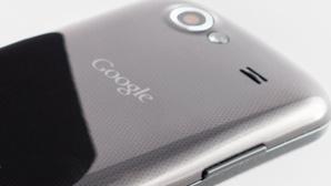 Nexus S im Test: Smartphone mit Google Android in Reinkultur