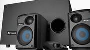 Corsair SP2500 und SP2200 im Test: Moderne Klangtechnik im Retrodesign
