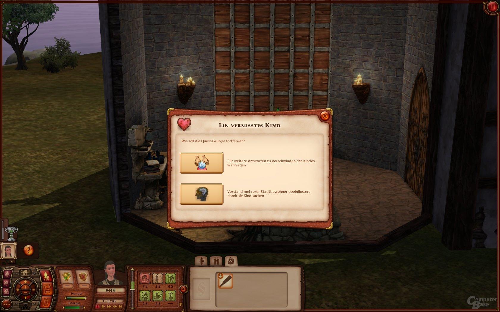 Die Sims Mittelalter 50