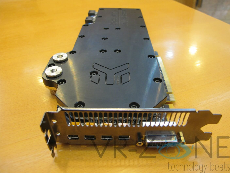 PowerColor LCS HD 6990