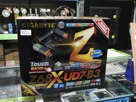 Gigabyte GA-Z68X-UD7-B3