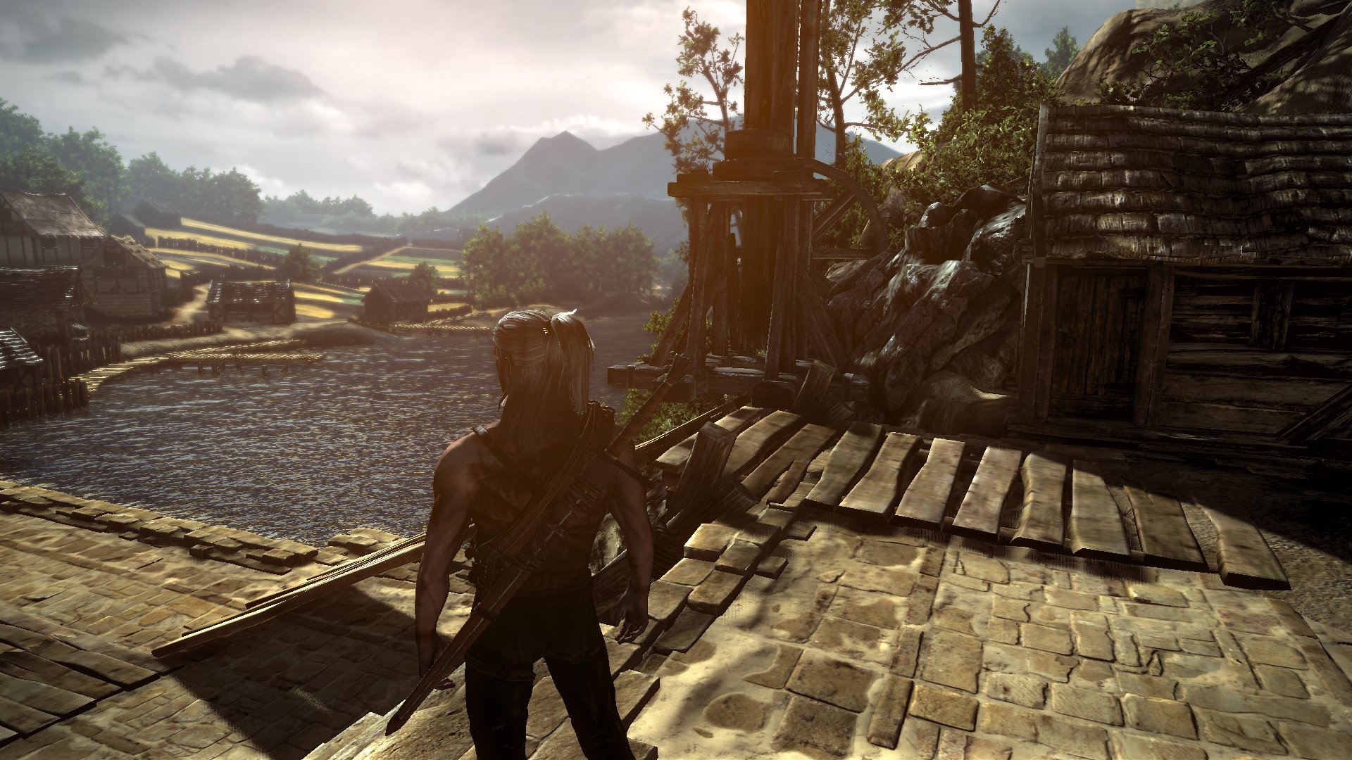 The Witcher 2: Assassins Of Kings (PC)