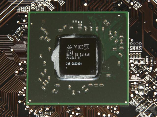 Turks-GPU