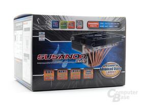 Scythe Susanoo Retail-Verpackung