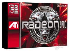Radeon 9700