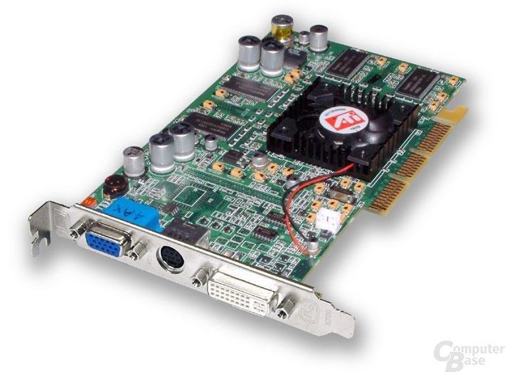 Radeon 9000 Pro