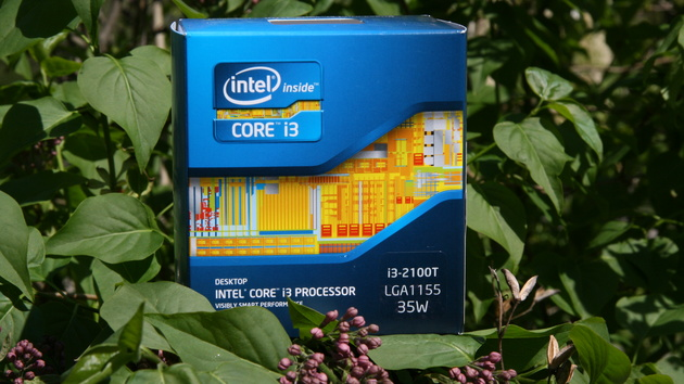 Intel Core i3-2100T im Test: Sandy Bridge mit 35 Watt TDP