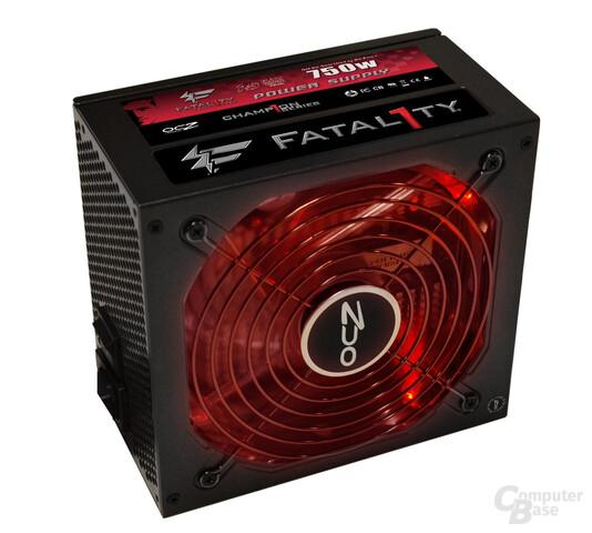 OCZ Fatal1ty 750 W