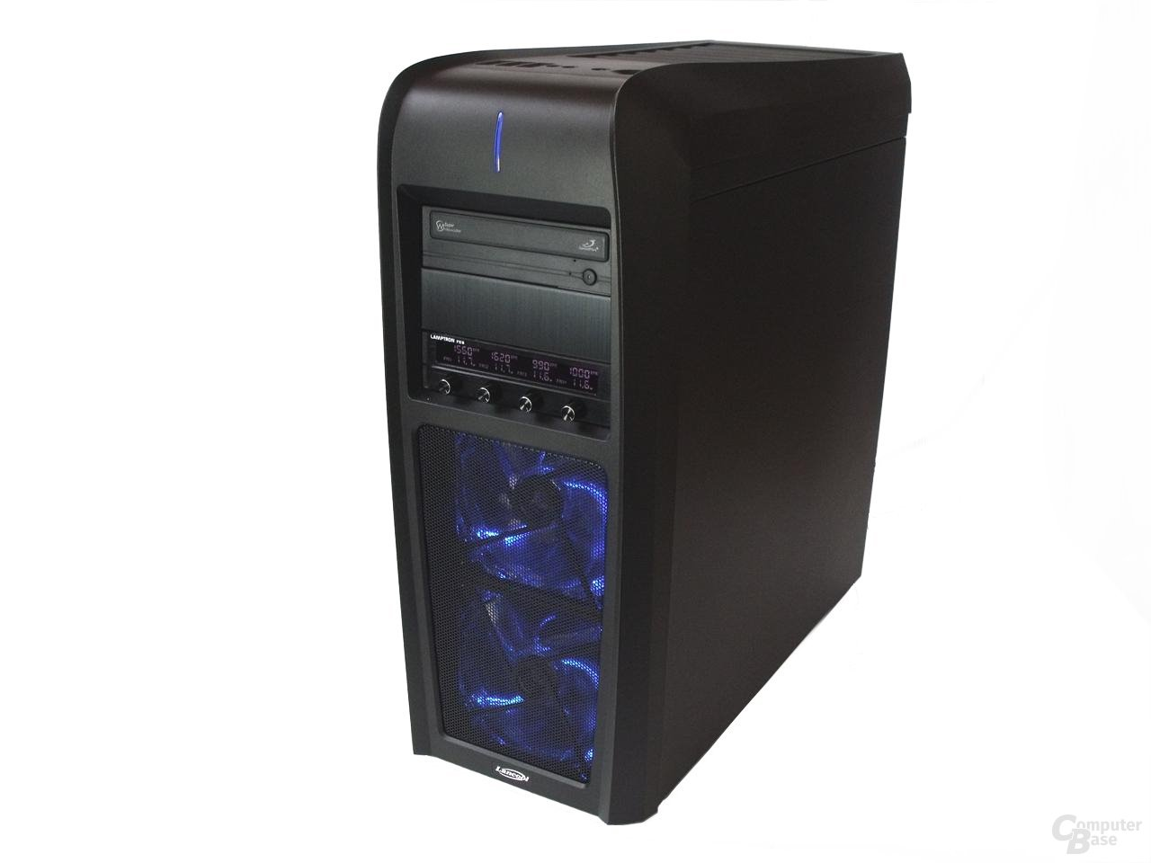 LanCool PC-K63