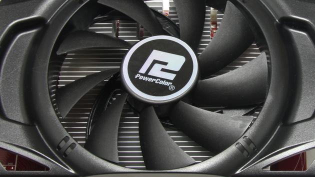 Radeon HD 6670 im Test: PowerColor und Sapphire mit guten AMD-Umsetzungen