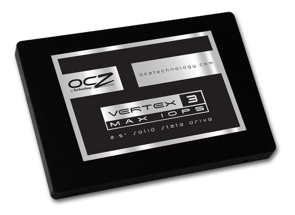OCZ Vertex 3 Max IOPS