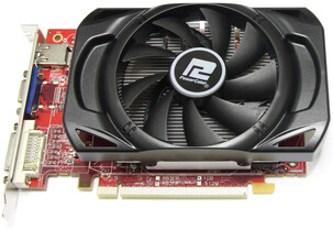 PowerColor Radeon HD 6670
