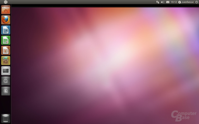 Ubuntu 11.04 – Desktop